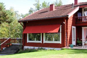 solskydd stockholm