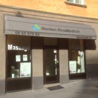 Korgmarkiser Stockholm