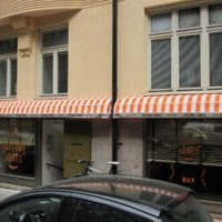 Korgmarkis butik